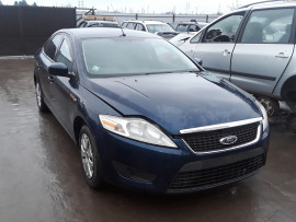 Ford Mondeo 2,0tdci